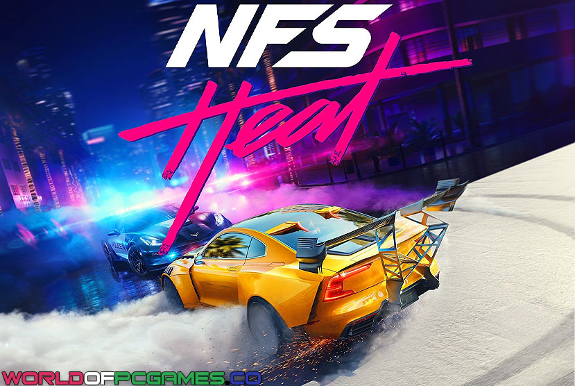Need For Speed Heat Free Download By Worldofpcgames
