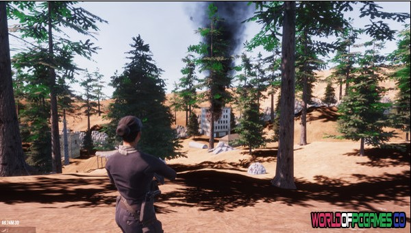 North Of Iraq Part 1 Free Download By Worldofpcgames.co