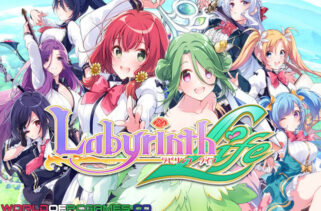Omega Labyrinth Life Free Download By Worldofpcgames