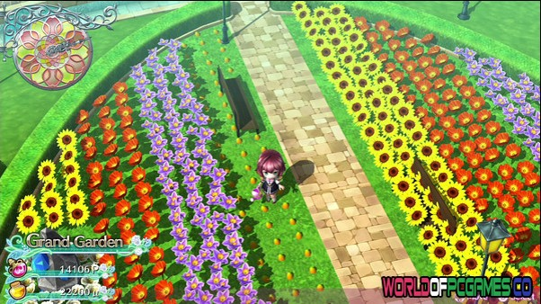 Omega Labyrinth Life Free Download By Worldofpcgames.co