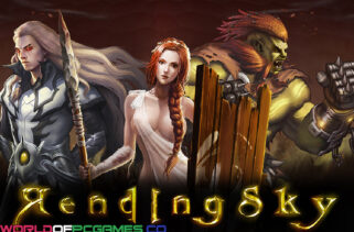 Rending Sky Free Download By Worldofpcgames