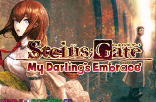 STEINS GATE My Darling's Embrace Free Download By Worldofpcgames