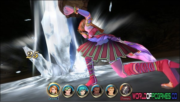 SaGa Scarlet Grace Ambitions Free Download By Worldofpcgames.co