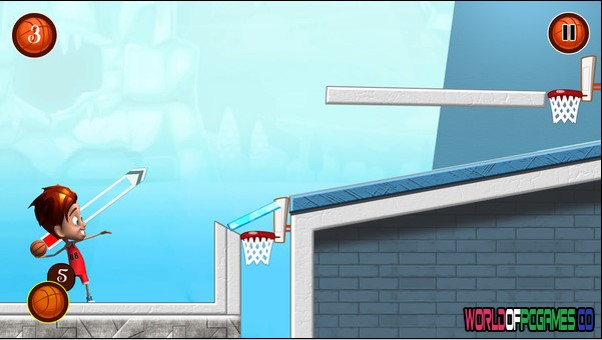 Too White Basketball Free Download By Worldofpcgames.co