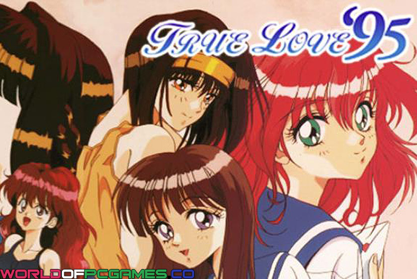 True Love 95 descarga gratuita por Worldofpcgames