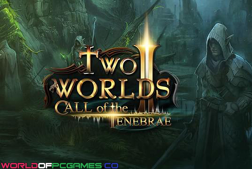 Two Worlds II HD Shattered Embrace Free Download By Worldofpcgames