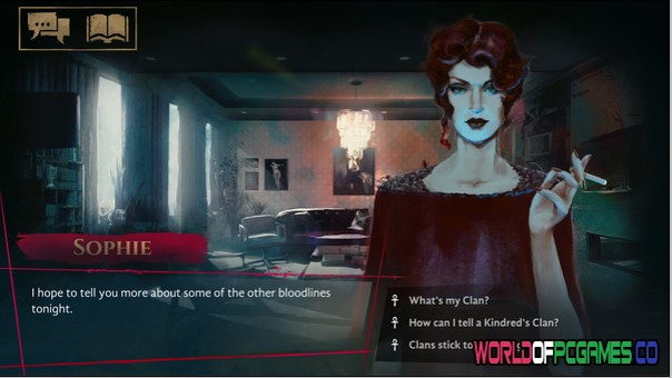 Vampire The Masquerade Coteries Of New York Free Download By Worldofpcgames.co