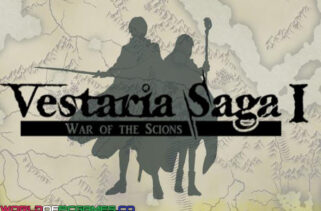 Vestaria Saga I War of the Scions Free Download By Worldofpcgames