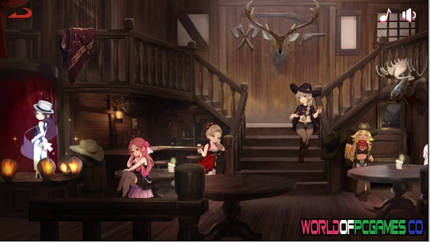 West Sweety Free Download By Worldofpcgames.co