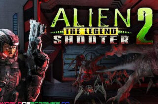 Alien Shooter 2 The Legend Free Download By Worldofpcgames