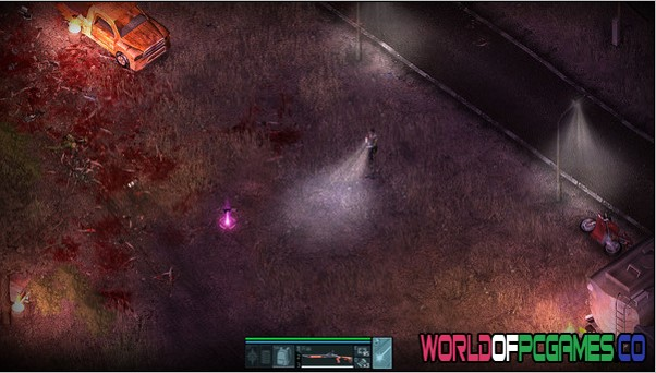 Alien Shooter 2 The Legend Free Download PC Game By Worldofpcgames.co