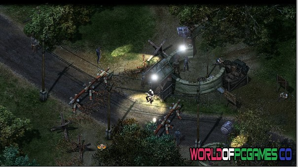 Commandos 2 HD Remaster Free Download PC Game By Worldofpcgames.co