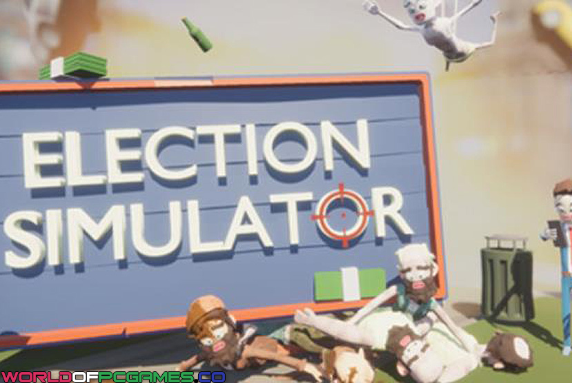 Election Simulator Free Download By Worldofpcgames