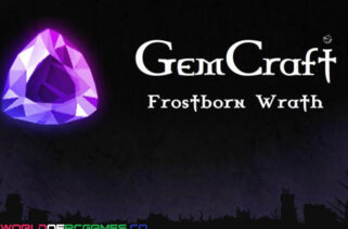 GemCraft Frostborn Wrath Free Download By Worldofpcgames