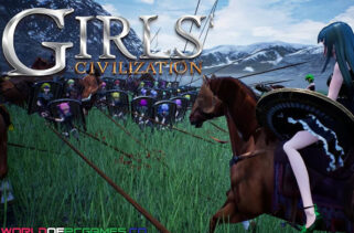 Girls Civilization Free Download By Worldofpcgames