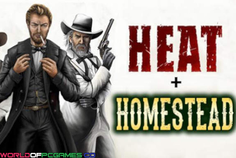 Descarga gratuita de Heat By Worldofpcgames