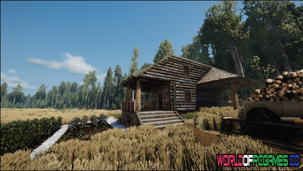 Heat Free Download PC Game By Worldofpcgames.co