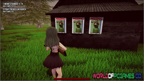Hentai Nazi Free Download PC Game By Worldofpcgames.co