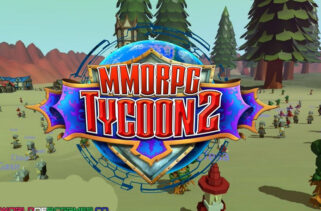 MMORPG Tycoon 2 Free Download By Worldofpcgames