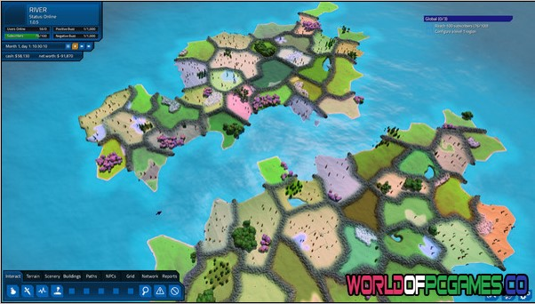 MMORPG Tycoon 2 Free Download PC Game By Worldofpcgames.co