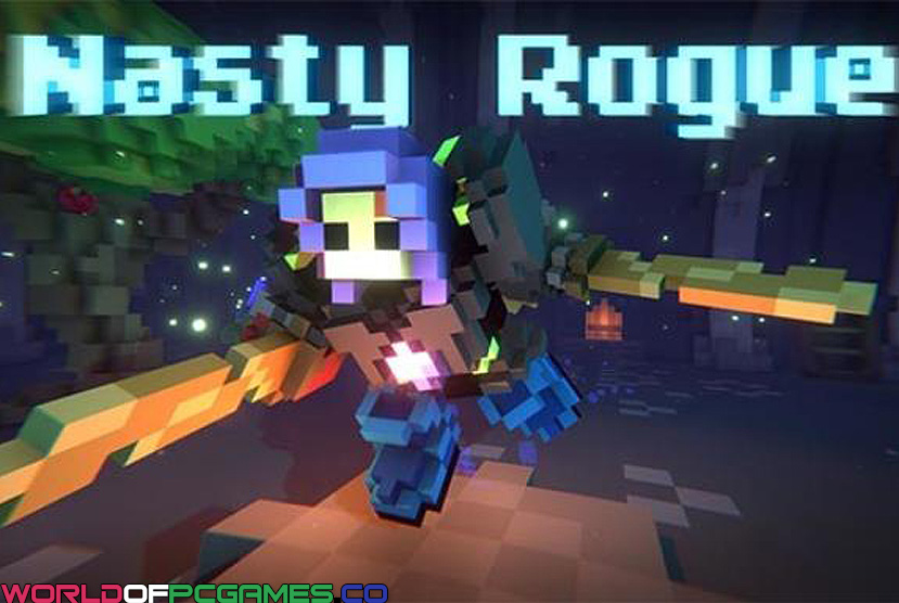 Nasty Rogue Free Download By Worldofpcgames