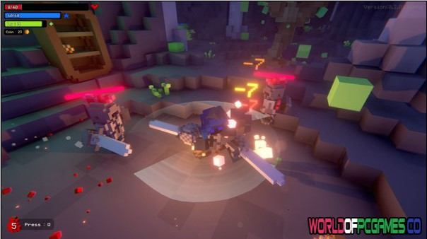 Nasty Rogue Free Download PC Game By Worldofpcgames.co