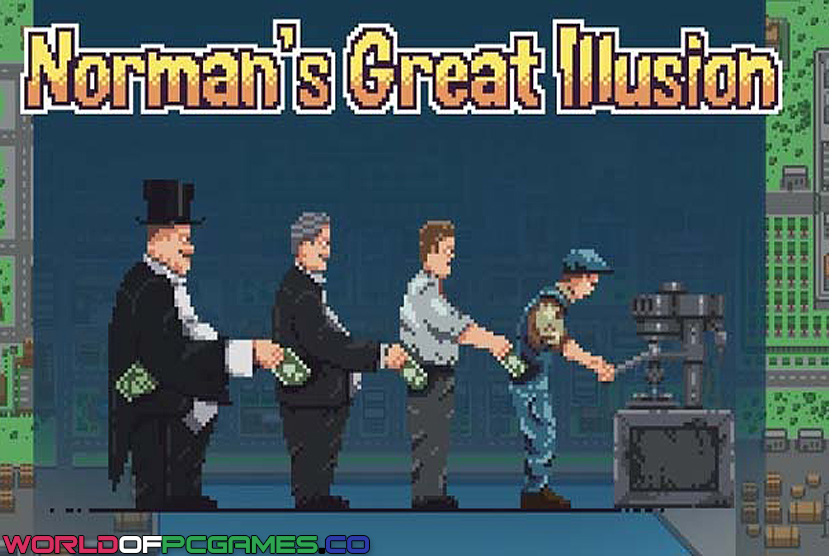 Norman's Great Illusion Descarga gratuita Por Worldofpcgames