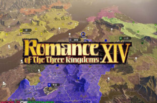ROMANCE OF THE THREE KINGDOMS XIV Free Download By Worldofpcgames