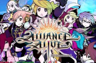 The Alliance Alive HD Remastered Free Download By Worldofpcgames