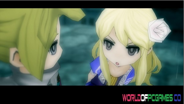 The Alliance Alive HD Remastered Free Download PC Game By Worldofpcgames.co