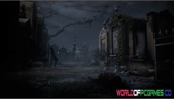 The Walking Dead Saints & Sinners Descarga gratuita de juego de PC por Worldofpcgames.co