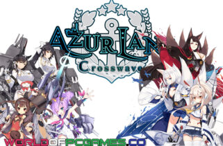 Azur Lane Crosswave Free Download By Worldofpcgames