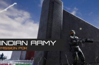 Indian Army Mission POK Free Download By Worldofpcgames