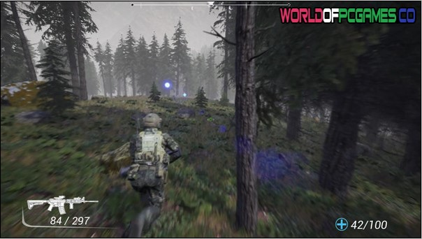 Indian Army Mission POK Free Download PC Game By Worldofpcgames.co