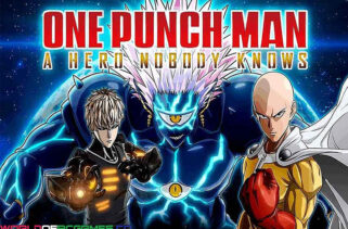 One Man Punch A Hero Nobody Knows Free Download By Worldofpcgames