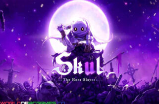 Skul The Hero Slayer Free Download By Worldofpcgames