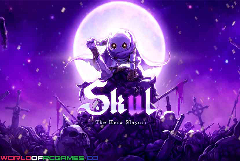 Descargar Skul The Hero Slayer gratis por Worldofpcgames