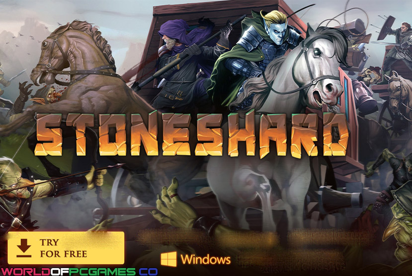 Stoneshard Free Download By Worldofpcgames