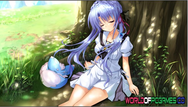 Summer Pockets Free Download PC Game By Worldofpcgames.co