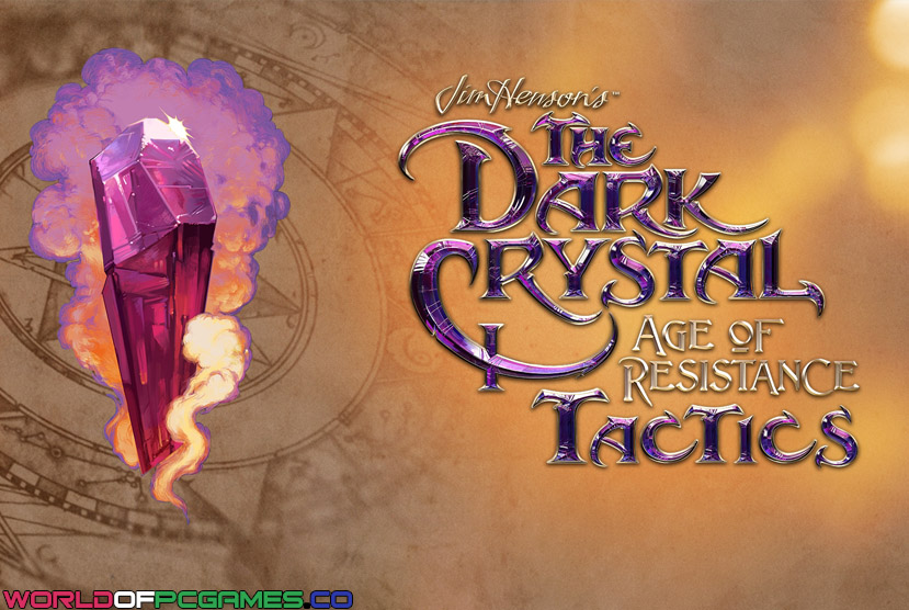 The Dark Crystal Age of Resistance Tactics Free Download By Worldofpcgames