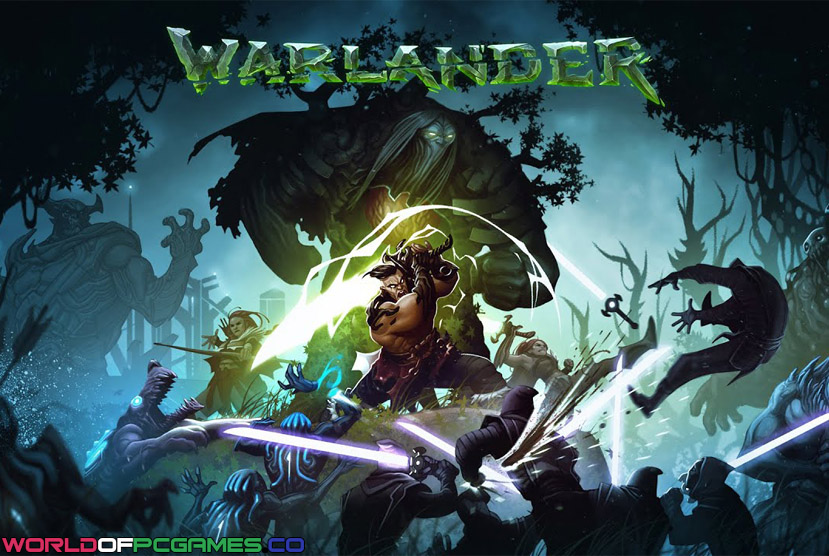 Warlander Free Download By Worldofpcgames