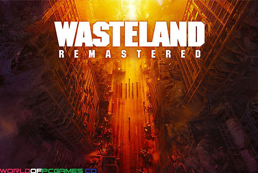 Wasteland Remastered Descarga gratuita Por Worldofpcgames