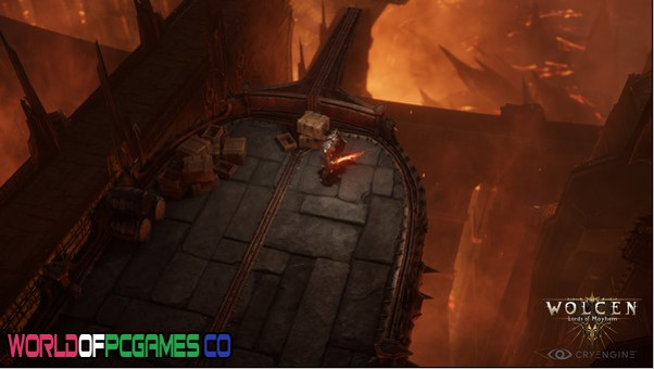 Wolcen Lords of Mayhem Free Download PC Game By Worldofpcgames.co