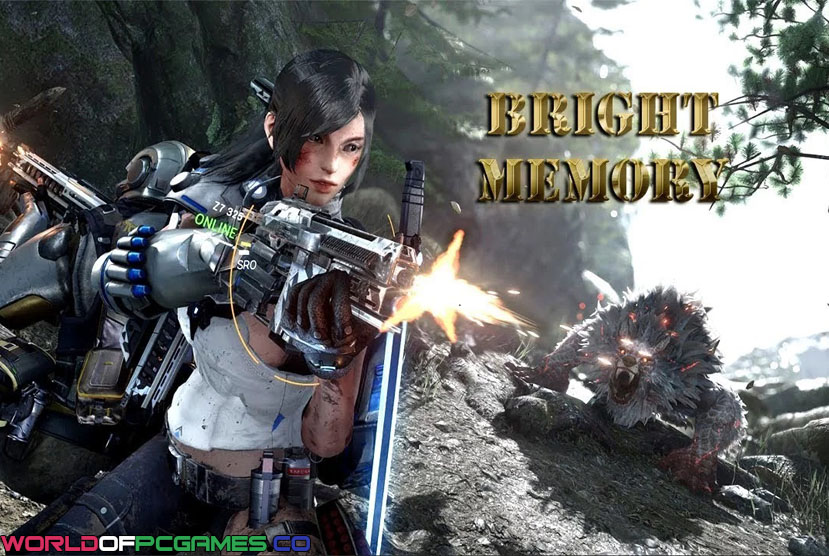 Bright Memory Free Download By Worldofpcgames