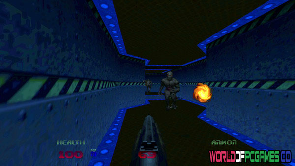 DOOM 64 por Worldofpcgames.co