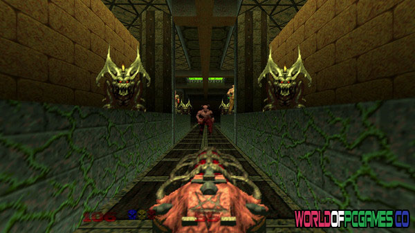 DOOM 64 By Worldofpcgames.co