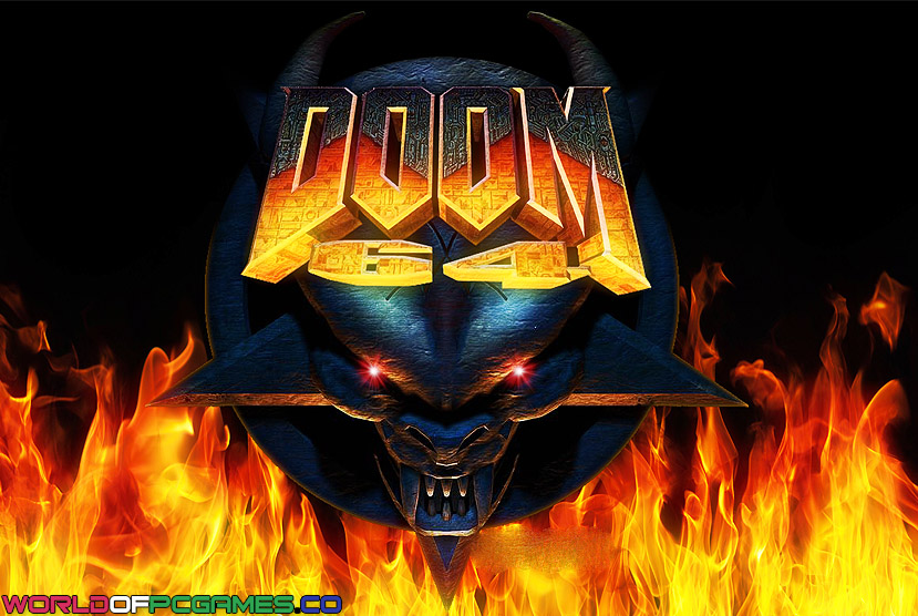 DOOM 64 Descarga gratuita Por Worldofpcgames