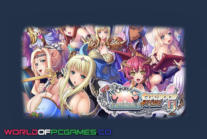 Funbag Fantasy Sideboob Story 2 Free Download By Worldofpcgames.co