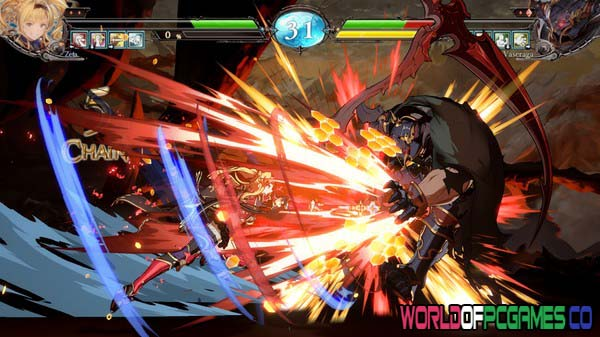 Granblue Fantasy Versus por Worldofpcgames.co Granblue Fantasy Versus por Worldofpcgames.co