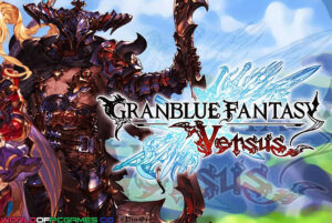 Granblue Fantasy Versus Free Download By Worldofpcgames